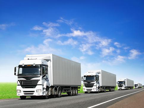 Автомобилные перевозки грузов