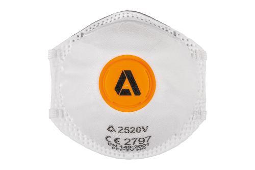 2520V Cup Mask