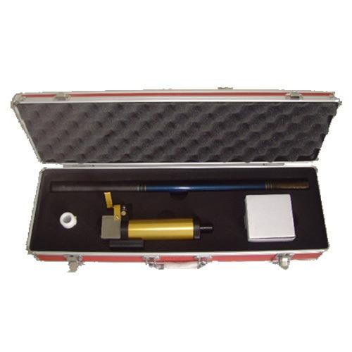 Smoke detector testing instrument fire system inspection