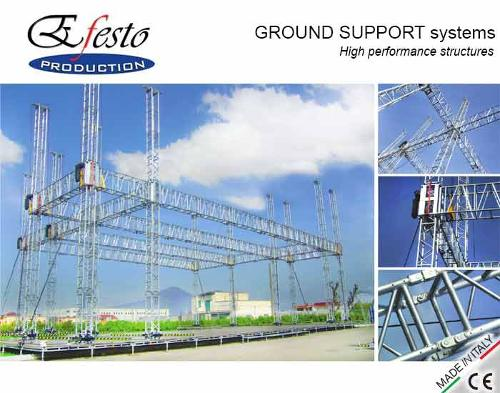 Ground Support System