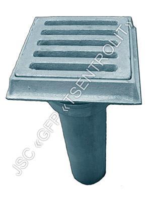 Drainage device