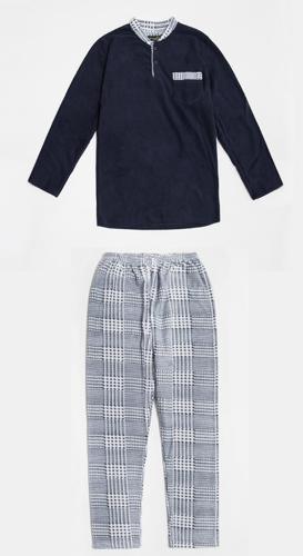 pyjama homme polaire