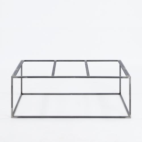Herstellung von Untergestellen und Tischbeinen aus Metall