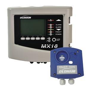 MX 16 - Compact Controller