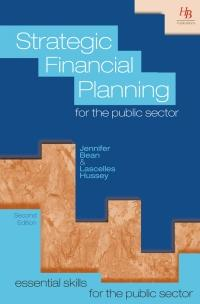 Strategic Financial Planning for the public sector