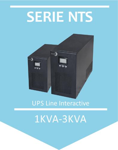 Serie NTS