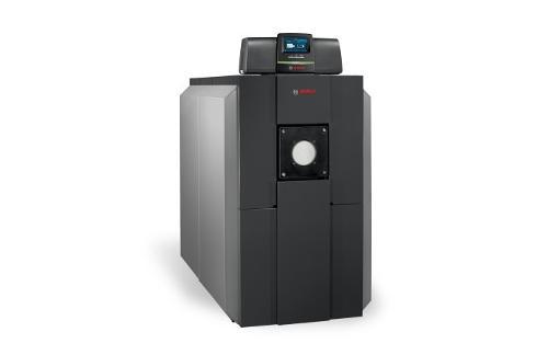 Bosch Heizkessel - Uni Condens 8000 F (145 - 640 kW)