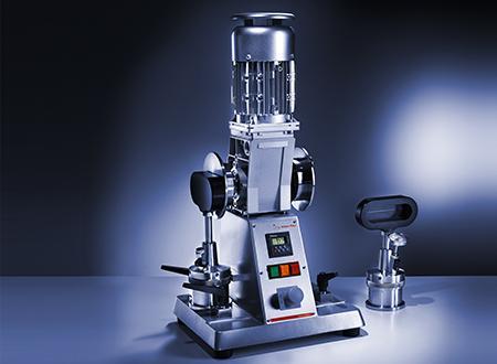 Grease Working Machine: GWM 5