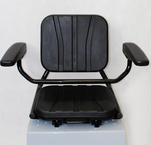 Operator's seat Apex