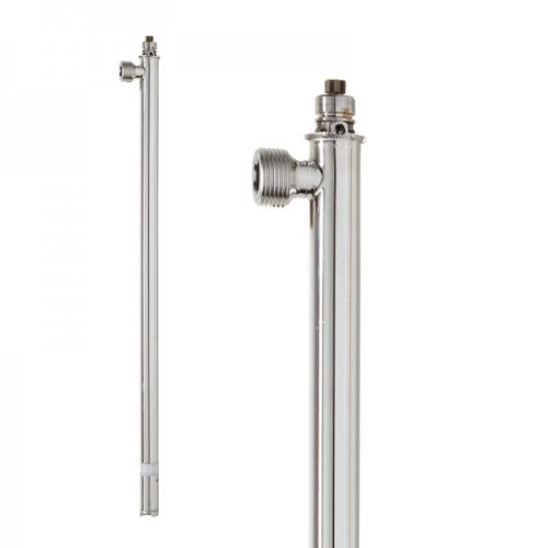 Pump tube B2 Battery Stainless steel, with rotor