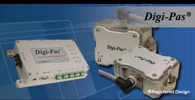 2-Axis Inclination/ tilt Sensor Module