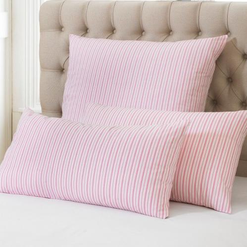 Stripe Pillowcase Pair