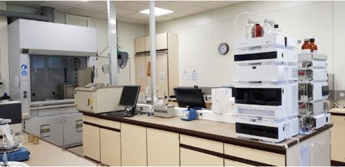 Labordienstleistungen