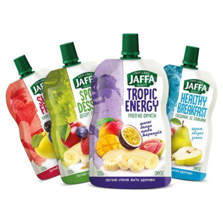 Fruit smoothies Jaffa