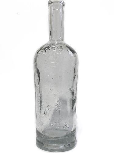Botella Semiartesanal