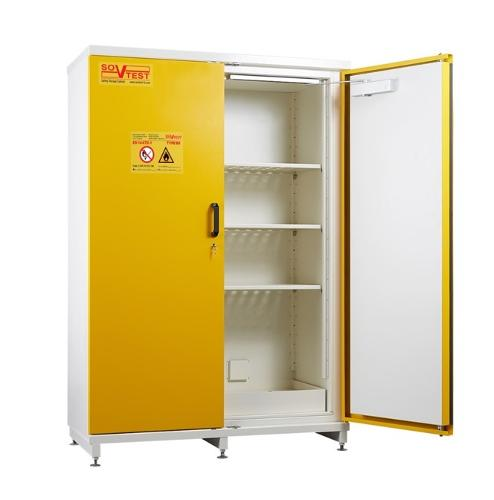 S-Safe Series Safety Storage Cabinets for Flammable Liquids
