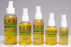 Arganolie Cosmetisch spray