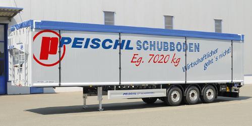 Trailers Peischl