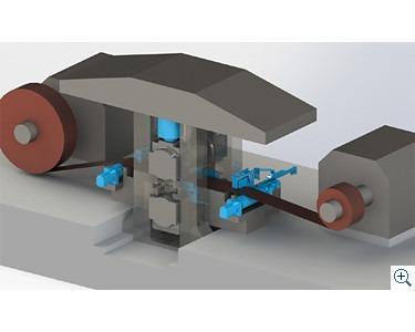 Mill Modernisation