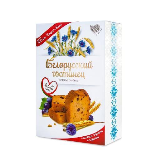 """Печенье сдобное """"Белорусский гостинец"""""""