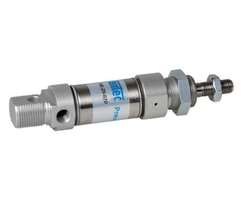 Vérin pneumatique simple effet norme ISO 6432