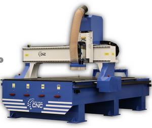 Usługi CNC - wycinanie i frezowanie w drewnie