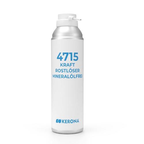 4715 Kraft-Rostlöser mineralölfrei