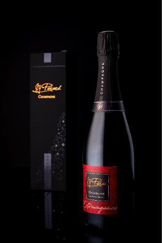 Import export Champagnes JY PERARD