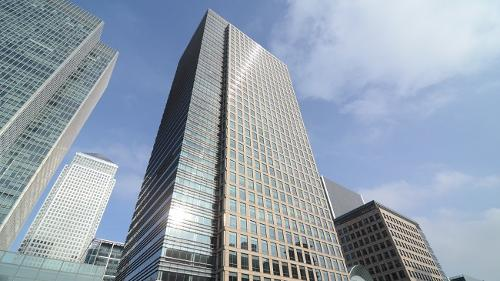 BUSINESS CENTRE - the leadenhall building