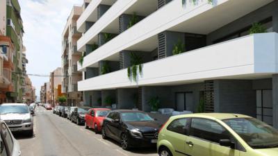 Nuevo residencial con piscina en Torrevieja, Costa Blanca