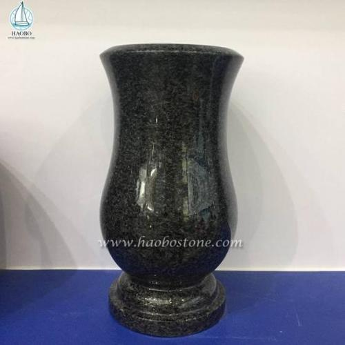 Wholesale Granite Cemetery Monument Vase