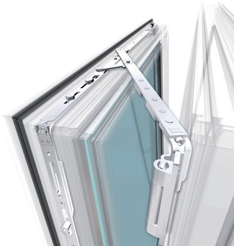 Tilt and Turn Window Systems