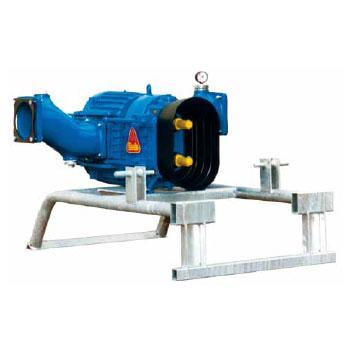 Rotary lobe pumps DK