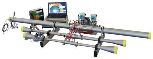 Flow measurement & calibration: VMF®- VenturiMasterFlow®