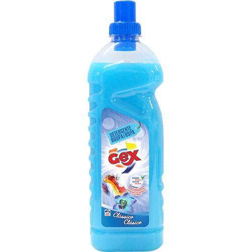 Gex Detergente Líquido Clássico