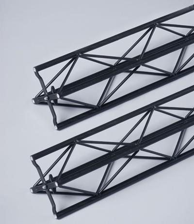 Modules van 10 tot 200cm