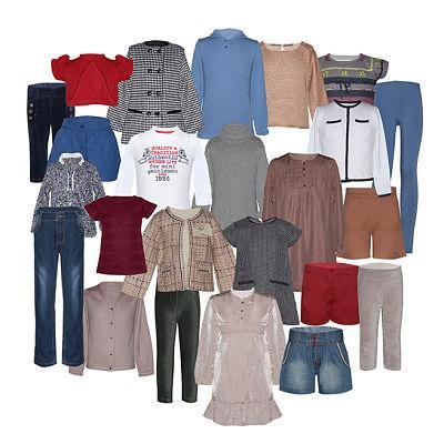 Children's Clothing Brand Newness