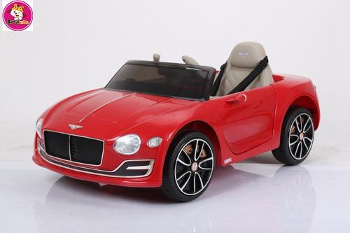 Licensed ride on car 12V Kids electric cars