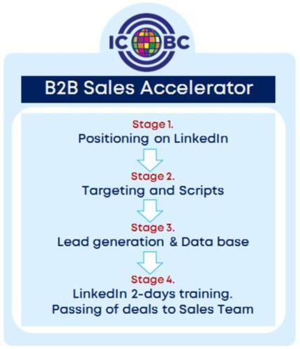 LinkedIn Accelerator-Programm