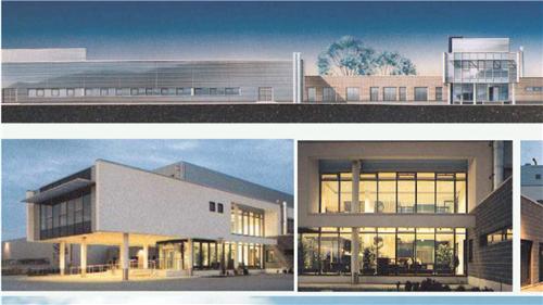 Real estate in the Industrial Zone Radlje