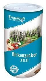 Birch sugar xylite