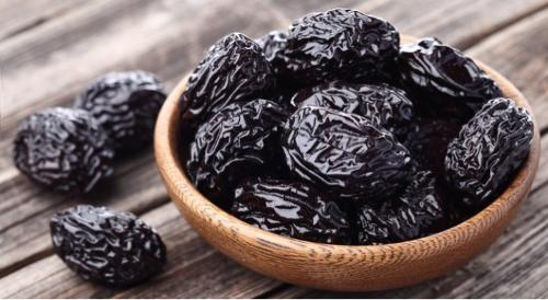 Prunes - spain (sweet and sour)