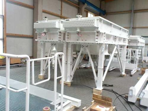Air Cooled Heat Exchanger - API661