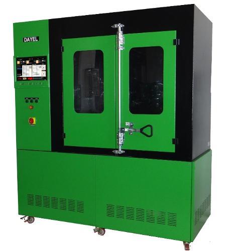DPF Dizel Partikül Filtre Temizleme Makinesi