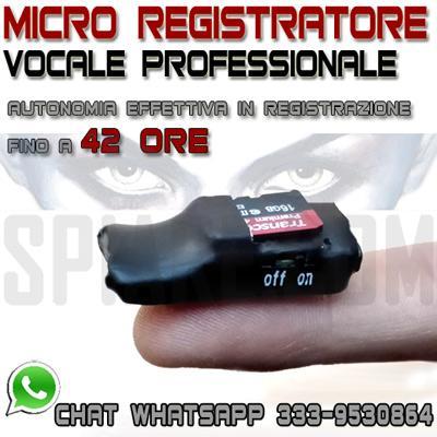Microregistratori