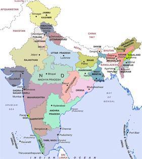Traduction dans des langues de l'Inde