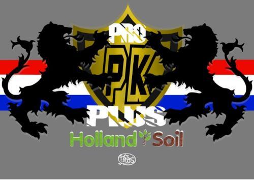 Pro PK Plus Holland Soil