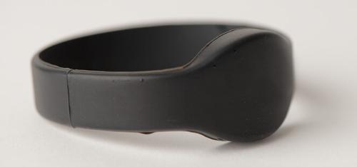 RFID wrist bands