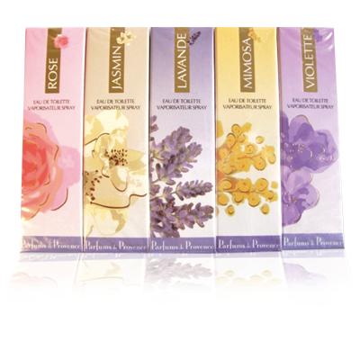 Les Parfums de Provence - Re PP30