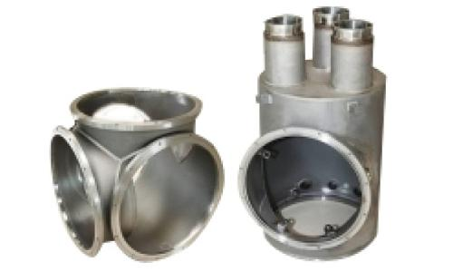 Diverse Pressure Vessels